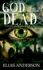 God of the Dead book cover